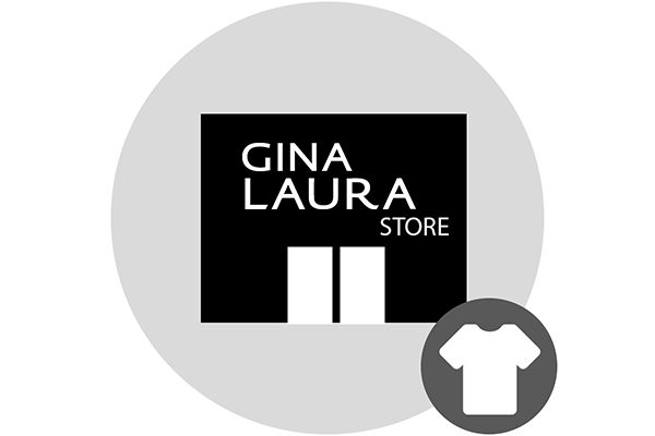 GINA LAURA Filialfinder Icon